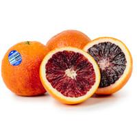 澳大利亚进口血橙 6个装 单果约160-210g 新鲜水果 +凑单品