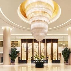 市区中心酒店,含行政酒廊礼遇!无锡富力喜来登酒店2晚套餐