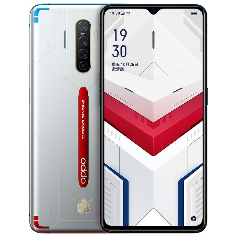 OPPO Reno Ace 智能手机 高达定制版 8GB+256GB
