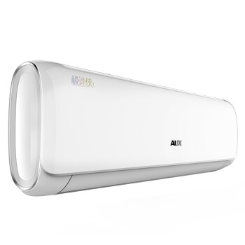 AUX 奥克斯 KFR-35GW/TYC2+3a 1.5匹 快速冷暖壁挂式空调 (1.5匹、冷暖、定频)