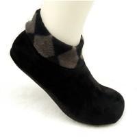防滑加絨加厚地板襪 1雙