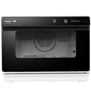 Panasonic 松下 NU-TM210W 蒸烤一体机 (白色、30L、1380W)
