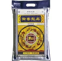 御香龙品 中华和米(稻花香米) 5Kg