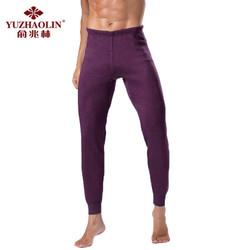 YUZHAOLIN 俞兆林 YZL510024 男士保暖裤 *2件