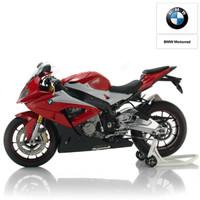宝马BMW  S1000RR 摩托车 竞速色