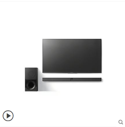Sony 索尼 HT-CT290 杜比回音壁家庭影院电视音响客厅音箱家用