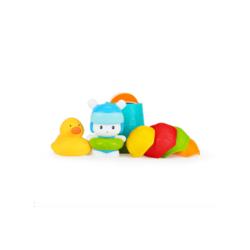 米兔Hape欢乐戏水套装 彩色