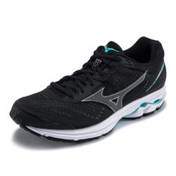 Mizuno 美津浓 RIDER 22 J1GD183110 女士慢跑鞋