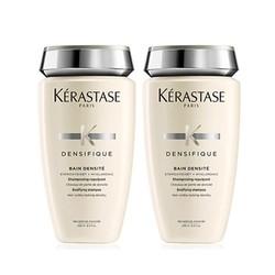 KÉRASTASE 卡诗 白金赋活防脱发洗发水 250ml *2瓶