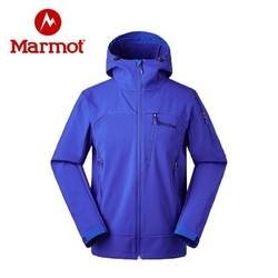 Marmot 土拨鼠 F80660 M2 男士软壳上衣