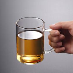 博翼 玻璃杯 350ml