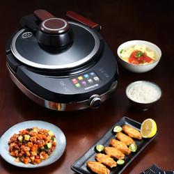 Joyoung/九阳  J7炒菜机全自动智能家用懒人做饭炒菜锅不粘多功能烹饪机器人