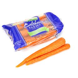 美国加州原装进口 博特农庄 水果胡萝卜 454g 绿色生鲜 营养蔬菜