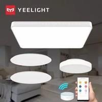 Yeelight 智能LED吸顶灯 三室一厅E 星轨+2个皎月星空+320
