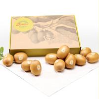 Zespri 佳沛 新西兰阳光金奇异果 水果礼盒 12个装 特大22-25号果 单果重约134-175g