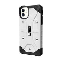 UAG 苹果2019款6.1英寸屏手机  iphone 11保护壳探险者系列 白色