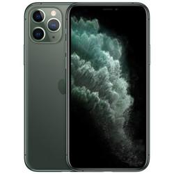 Apple iPhone 11 Pro 64G 暗夜绿色