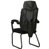 Hbada 黑白调 HDNY133BM 弓形电脑椅
