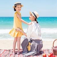 坐擁一線海景!三亞灣紅樹林棕櫚王國親子酒店2-4晚套餐