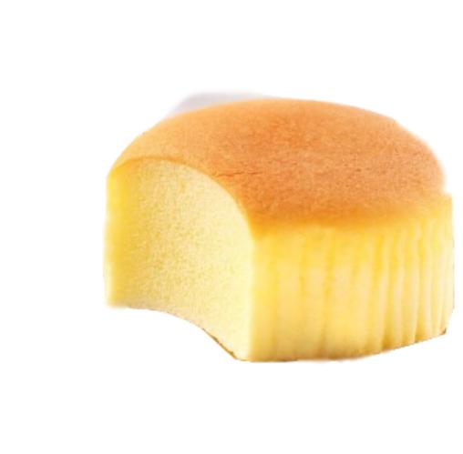 liangpinpuzi 良品铺子 半蒸芝士蛋糕   204gx1袋