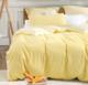 MERCURY 水星家纺 简·禾梦 纯棉床上四件套 1.8m床 169元(包邮,双重优惠)