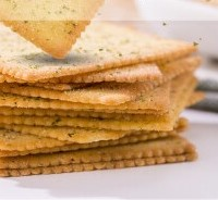 liangpinpuzi 良品铺子 酥脆薄饼