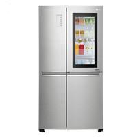 LG GR-Q2473PSA 十字對開門冰箱 643升