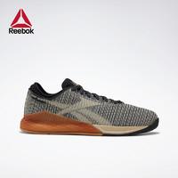 Reebok 锐步 EGQ72 NANO 9 男子低帮稳定训练鞋 EGQ72 42