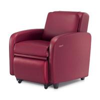OSIM 傲胜 OS-851 按摩沙发椅 (红色)