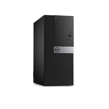 DELL 戴尔 商用台式电脑 (Intel i7、240GB/256GB SSD+1TB HDD、16G)