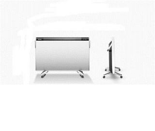 GREE 格力 NBDE-X6021B 取暖器电暖器 白色