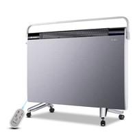 GREE 格力 NBDE-X6021B 取暖器电暖气 白色