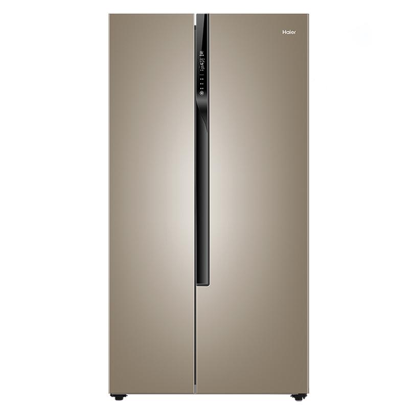Haier  海尔 BCD-507WDPT 507L 风冷对开门冰箱