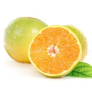 爽果乐 云南冰糖橙 1kg 单果100-150g