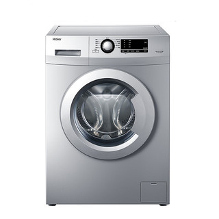 Haier 海尔 EG10012B29S 滚筒洗衣机 10kg
