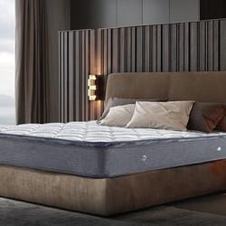 AIRLAND 雅兰 素作乳胶羊绒恒温舒睡床垫 180*200*24cm