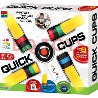 宝骐 儿童叠叠杯 互动桌游竞技玩具