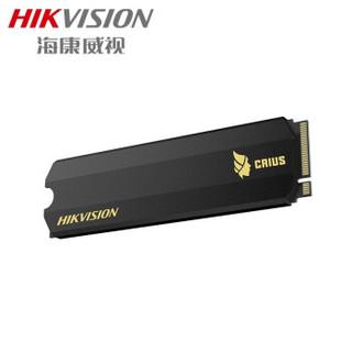 HIKVISION 海康威视 HS-SSD-C2000 Pro 固态硬盘