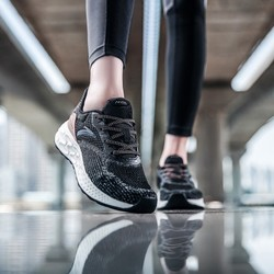 ANTA 安踏 12835588 女鞋运动鞋跑步鞋
