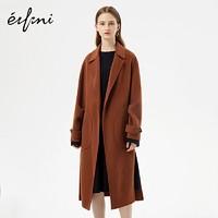 Eifini 伊芙麗 1171134378461 女款毛呢外套