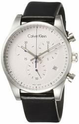 CALVIN KLEIN Steadfast K8S271C6 男士腕表