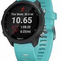 Garmin 佳明 Forerunner 245 跑步智能手表,高级动态设计010-02120-22 音乐 水*