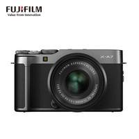 FUJIFILM 富士 X-A7 套机(15-45mm) 微单相机