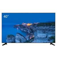 Sharp Corporation 夏普 F40YP1 液晶电视 (黑色、40英寸、全高清1080P(1920*1080))