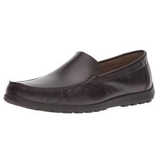 中亚Prime会员、限尺码 : ECCO 爱步 Reciprico Moc 男士一脚蹬休闲鞋