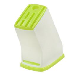 家用多功能塑料菜刀架刀具架