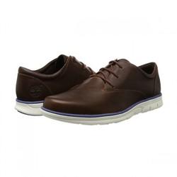 Timberland 添柏岚 Bradstreet Oxford系列 男款低帮鞋