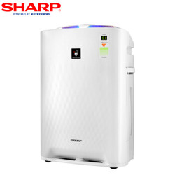 SHARP 夏普 KC-BB20-W1 空气净化器