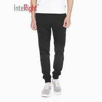 INTERIGHT MY18A022 男子运动长裤