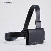 Trendiano 3ZA2528050 男士单肩包 *4件